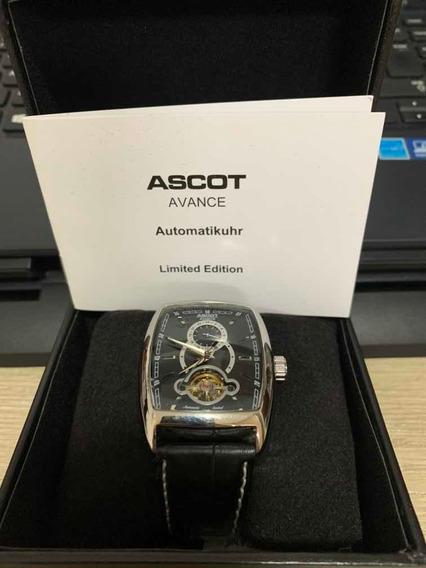 Relógio Ascot Automático (alemão)