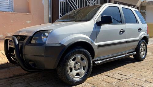 Ford Ecosport 2007 1.6 Xls Flex
