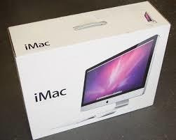 Venta De Apple iMac Nevas En Cajas Selladas 1 Año De Garanti