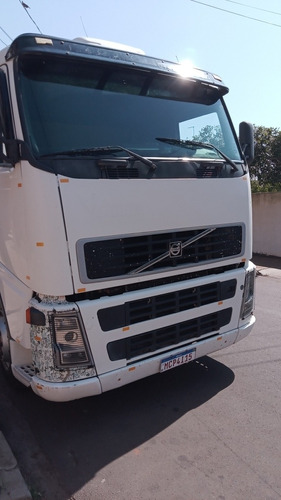 Imagem 1 de 12 de Volvo Fh12 380 Fh12 Ls 380