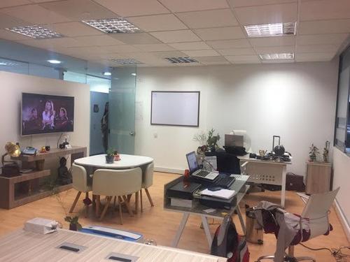 Oficinas En Venta El Virrey 638-3064
