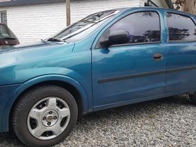 Chevrolet Corsa 2003 Diesel 5p Full