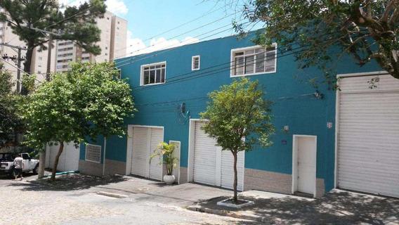 Galpão, Tatuapé, São Paulo - R$ 64.680.000,00, 1.848m² - Codigo: 1471 - V1471