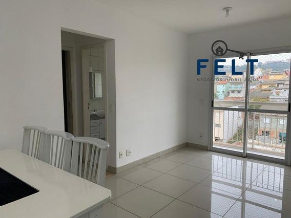 Apartamento - Portais (polvilho) - Ref: 1255 - L-1255
