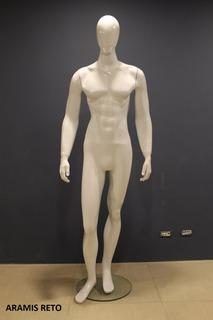 Manequins De Fibra De Fabrica Ótima Qualidade