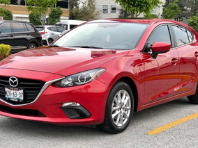 Mazda Mazda 3 2.0 I Touring Mt Hatckback 2016