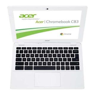 Acer Cb3-111-c4t3 De 11.6 Led (comfyview) Chromebook - 2.1