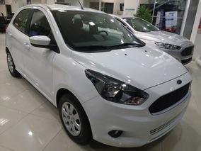 Ford Ka 1.5 S 5 P Anticipo $ 130358 Y 24/36/48 Ctas Gp3