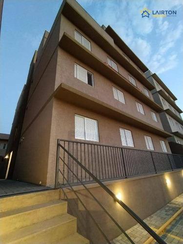 Apartamentos À Venda Em Atibaia - Jardim Colonial - Ap0088