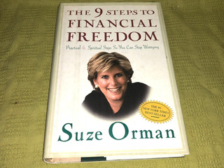 The 9 Steps To Financial Freedom - Suze Orman - Crown