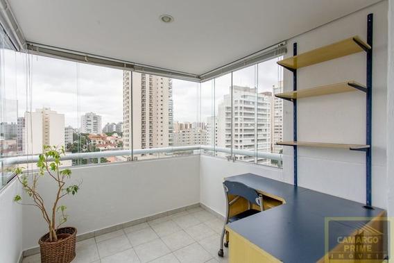 Lindo Apartamento No Bairro De Perdizes - Eb85141
