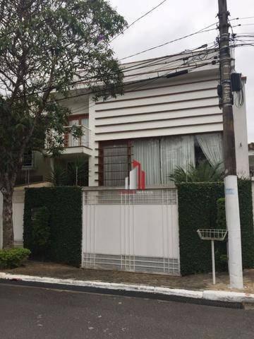 Sobrado Com 4 Dormitórios À Venda, 650 M² Por R$ 3.399.000,00 - Jardim São Paulo(zona Norte) - São Paulo/sp - So0049