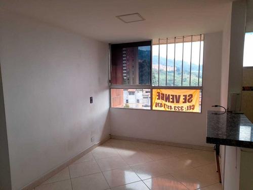 Venta De Apartamento, Barrio Robledo Pajarito