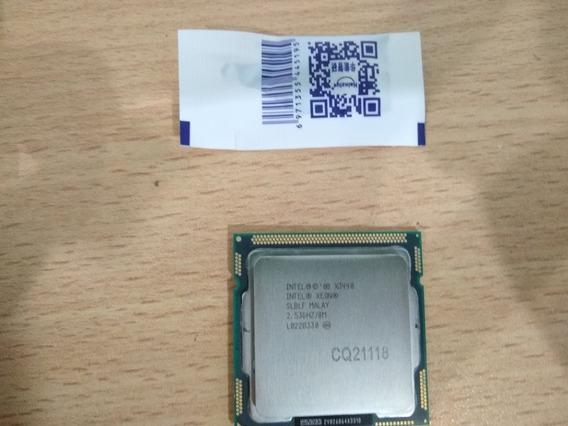 Procesador Intel Xeon X3440 Caché De 8m, 2,53 Ghz