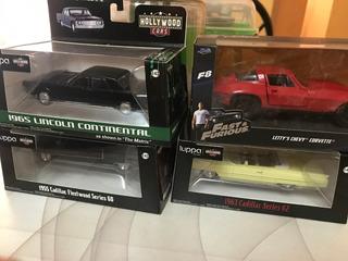 Autos A Escala, Colecciones El Comercio, Dakar Y Más