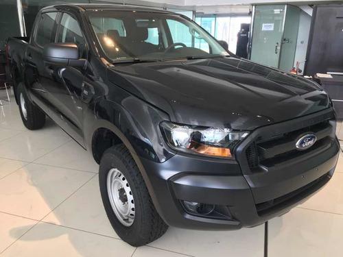 Ford Ranger 2.5 Nafta Cd Xl 166cv 2020