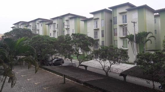 Apartamento Jacareí Solar Das Andorinhas Venda