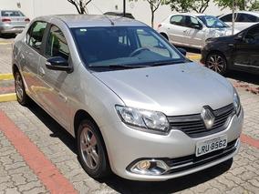 Renault Logan 1.6 Sl Exclusive Hi-power 4p
