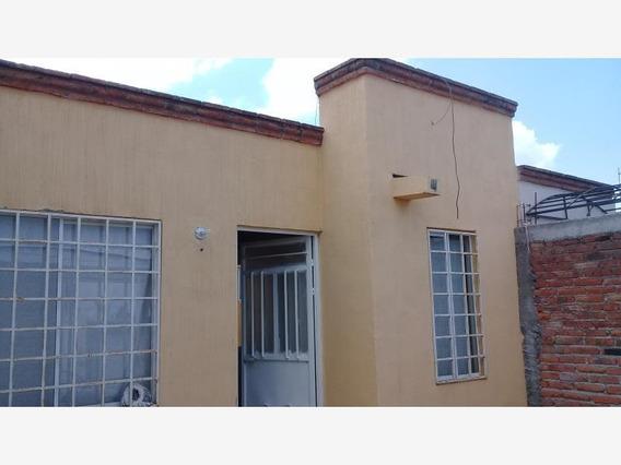 Casa Sola En Venta Villas De Nuestra Señora De La Asuncion (sector Guadalupe)