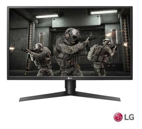 Monitor Lg 240hz 27 (com Caixa Original)