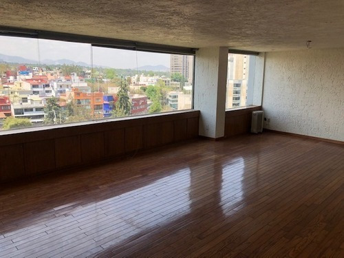 Departamento En Venta, Lomas De Chapultepec, Ph
