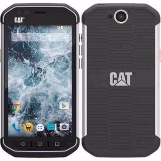 Cat Caterpillar S-40 Celular Dual Sim 4g 16gb Android 5.1