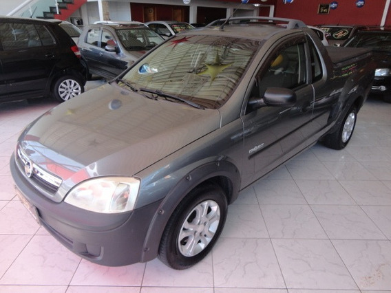 Chevrolet - Montana Conquest 1.4