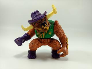 Cowboys Of Moo Mesa - Sheriff Terrorbull - Vacas Vaqueraw