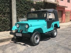 Jeep 1976