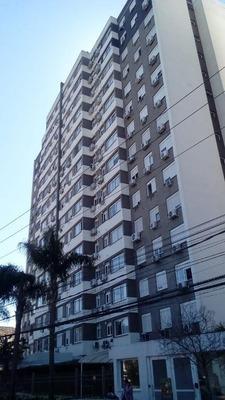 Apartamento Residencial À Venda, São João, Porto Alegre. - Ap0011
