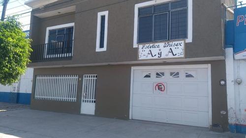 Imagen 1 de 11 de Se Renta Casa Amueblada Avenida Lázaro Cárdenas Celaya