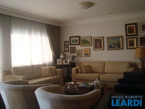 Imagem 1 de 15 de Apartamento - Morumbi  - Sp - 550508