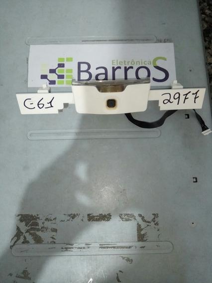 42lb5600 Botão Power LG Ebr7835130