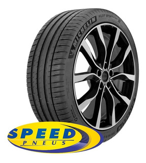 Pneu Michelin 275/50zr20 113y Pilot Sport 4 Suv