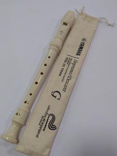 Flauta Yamaha Yrs-23