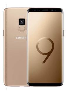 Samsung S9 64gb G960 Dual Sim 12mp 4gb Ram Somos Tienda