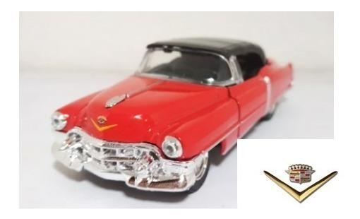 Cadillac Eldorado 1953 - Colección Autos Clásicos Fascículo