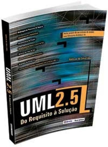 Uml 2.5 - Do Requisito A Solucao - Erica