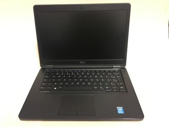 Notebook Dell 5450 Core I5 5th - 4gb - 500gb - Mostruário!!!