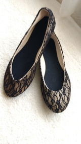 East Ballerinas Lower 28 Usa Negras Side 11 Mex Grandes 5L3qR4Aj