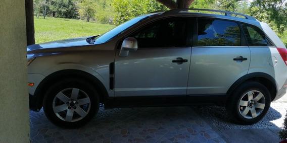 Chevrolet Captiva Full 2011