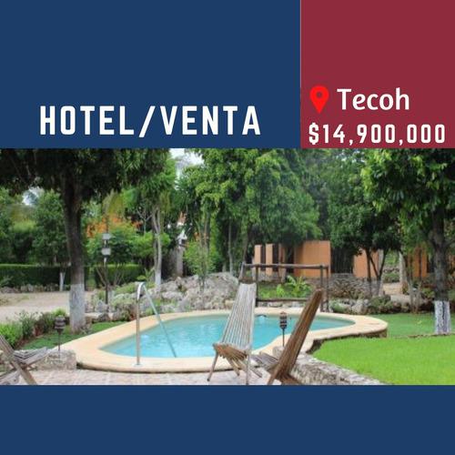 Imagen 1 de 3 de Hotel Tecoh