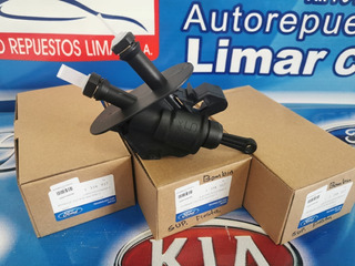 Bombin Clutch Ford Fiesta Power Max Move Ecosport 1.6