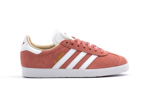14db1813716 Zapatillas Gazelle Mujer - Zapatillas Adidas Urbanas de Mujer en ...