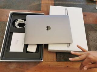 Macbook Air 13, Core I5 8 Gb Ram 256 Memoria