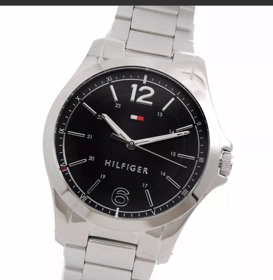 Relógio Tommy Hilfiger Masculino 1791460 Original Importado