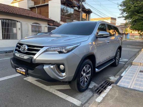 Toyota Sw4 2017 2.8 Tdi Srx 5l 4x4 Aut. 5p