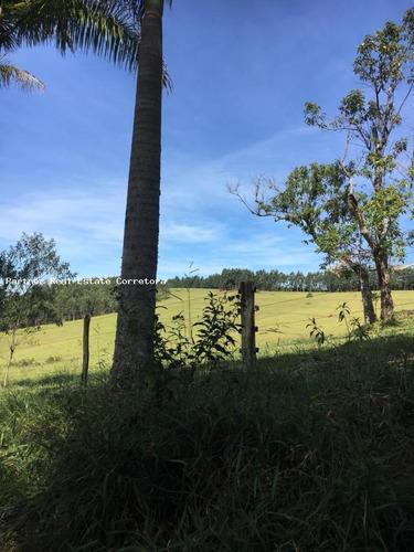 Fazenda Para Venda Em Amparo, Bairro Dos Onc¸as, 1 Dormitório, 1 Suíte, 1 Banheiro, 1 Vaga - 2994_2-1072660