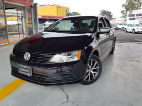 Volkswagen Jetta 2.0 Fest Tiptronic At 2017