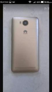 Huawei Lua L23